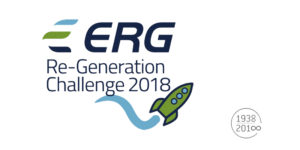 ERG RE-Generation Challenge 2018 - Second Place for Secure Shelter by Weedea